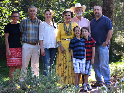 UCCC Family Porttrait